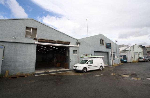 50 Burnett Street, NORTH HOBART TAS, 7000