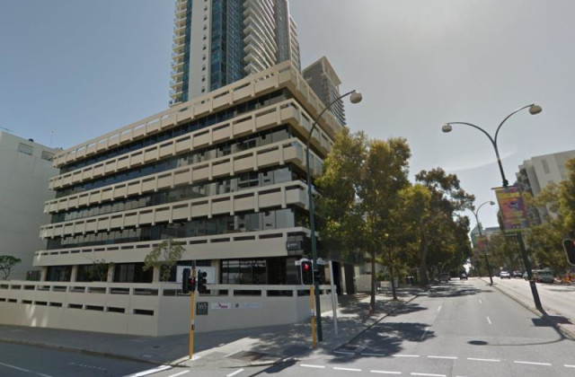 Suite 6/165 Adelaide Terrace, EAST PERTH WA, 6004