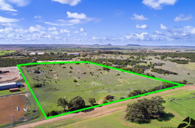 Lot 11  Howard Street, NARNGULU WA, 6532