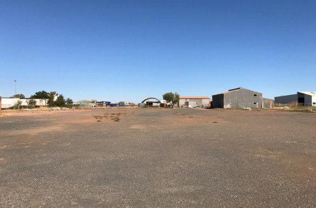 983  Woodbrook Road, KARRATHA INDUSTRIAL ESTATE WA, 6714