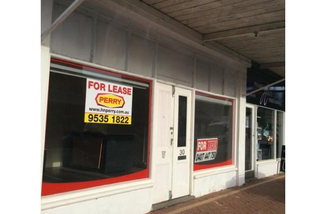 30  George Street, PINJARRA WA, 6208