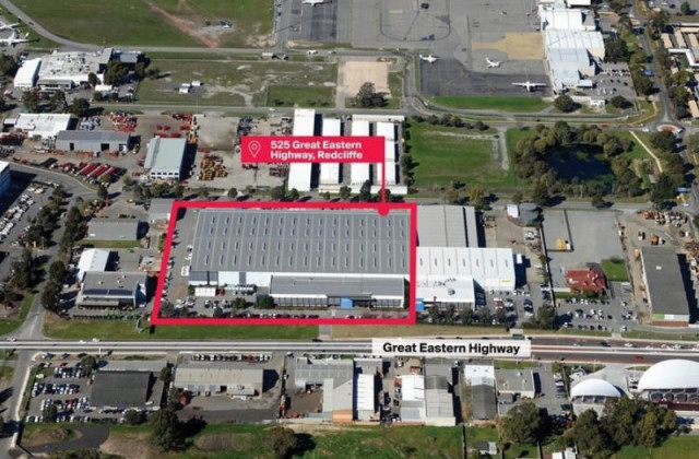 525  Great Eastern Highway, REDCLIFFE WA, 6104