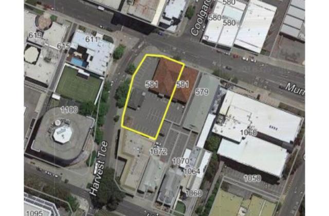 581  Murray Street, WEST PERTH WA, 6005