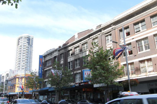 101B/77-83 William Street, DARLINGHURST NSW, 2010