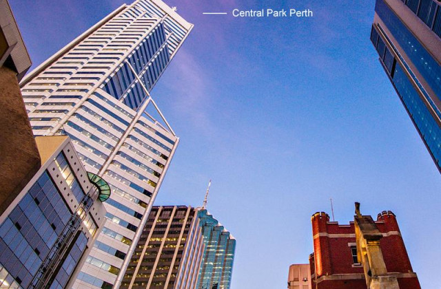 Level 18/152-158 Saint Georges Terrace, PERTH WA, 6000