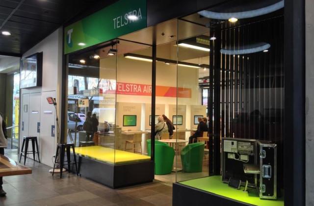 Shop1/206 Bourke , MELBOURNE VIC, 3000