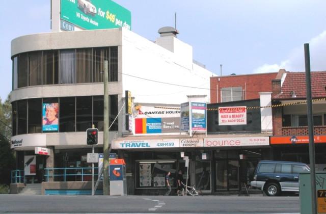 Suite 6/6-8 Pacific Highway, ST LEONARDS NSW, 2065