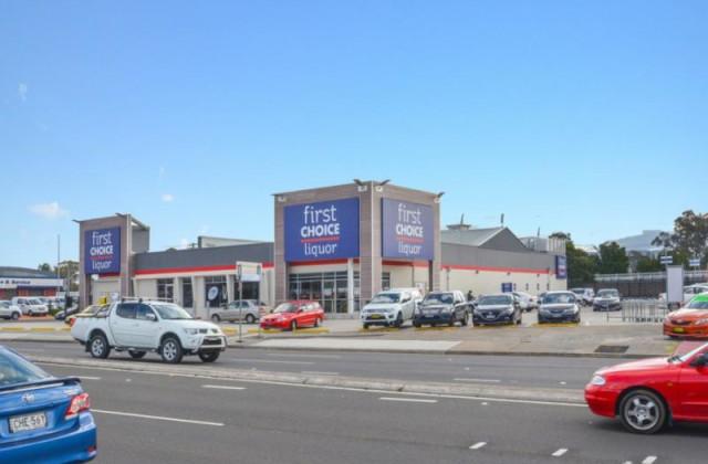 WOLLONGONG NSW, 2500