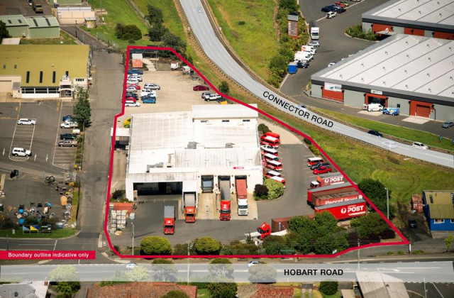 246-250 Hobart Road, YOUNGTOWN TAS, 7249