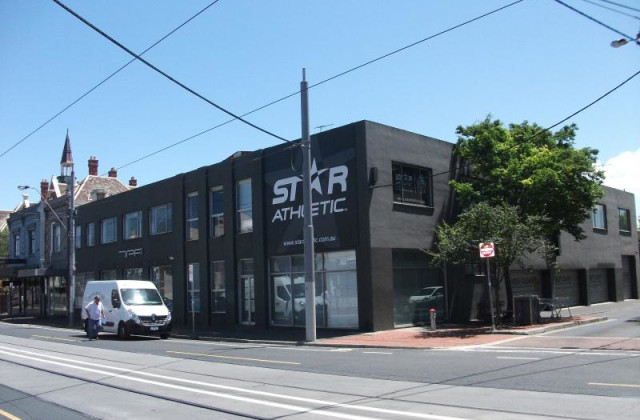 75-83 High Street, ARMADALE VIC, 3143