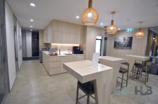LOT Suite 2A & 2B / 728 Darling Street, ROZELLE NSW, 2039