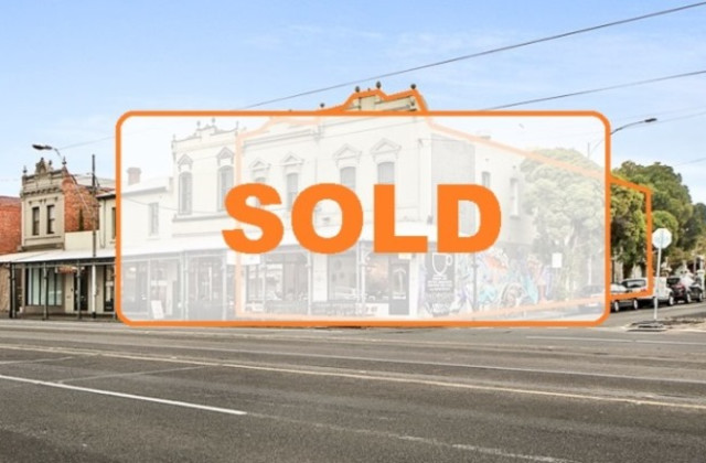 499-501 Lygon Street, CARLTON NORTH VIC, 3054