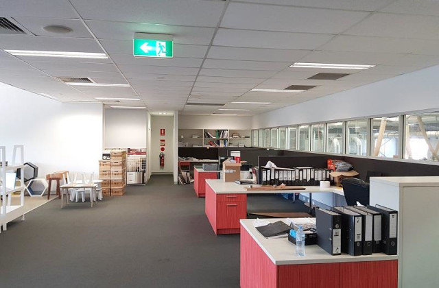 Office Space  Topham Road , SMEATON GRANGE NSW, 2567