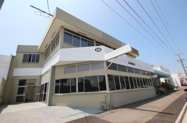 109 Ingham Road, WEST END QLD, 4810