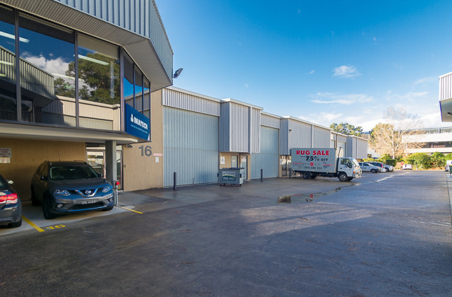Under Offer 15 & 16/6 Gladstone Road, CASTLE HILL NSW, 2154