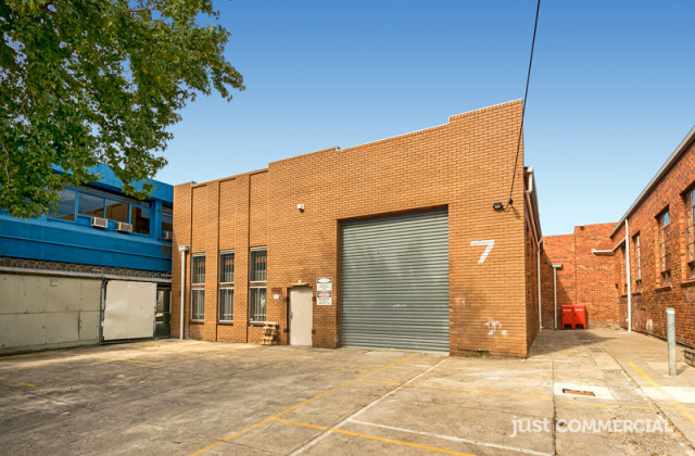7 Alfred Street, BLACKBURN VIC, 3130