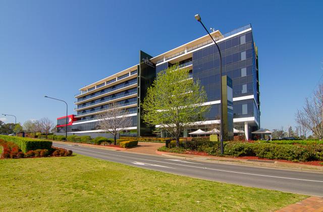 3.14B /2-8 Brookhollow Avenue, BAULKHAM HILLS NSW, 2153