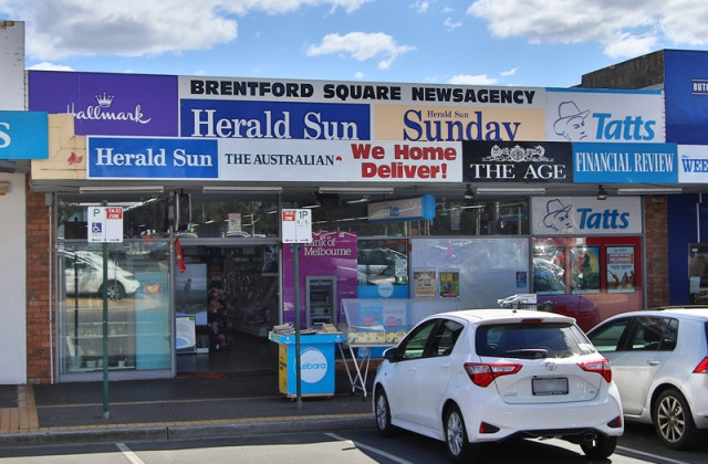 29-31 Brentford Square, FOREST HILL VIC, 3131