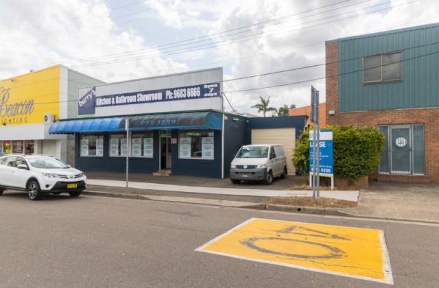 2 Daking Street, NORTH PARRAMATTA NSW, 2151