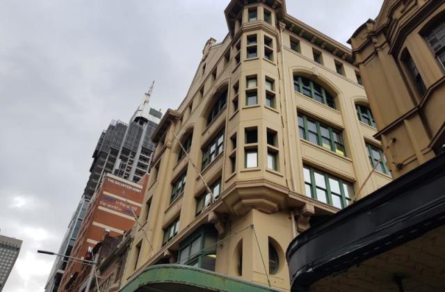 154 Elizabeth Street, SYDNEY NSW, 2000