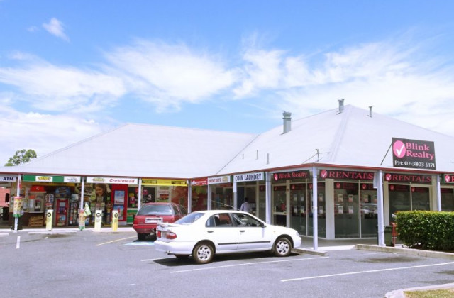 Shop 8/5-11 Julie Street, CRESTMEAD QLD, 4132