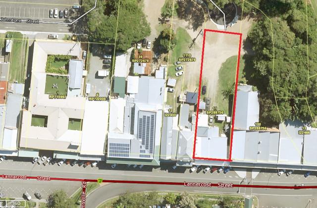 18-26 Lannercost Street, INGHAM QLD, 4850