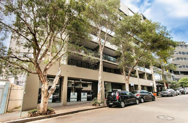 19/40 Holt Street, SURRY HILLS NSW, 2010