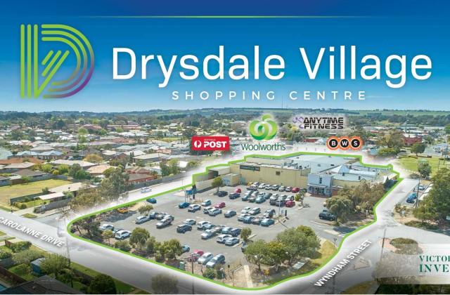 Drysdale Village  16 Wyndham Street, DRYSDALE VIC, 3222