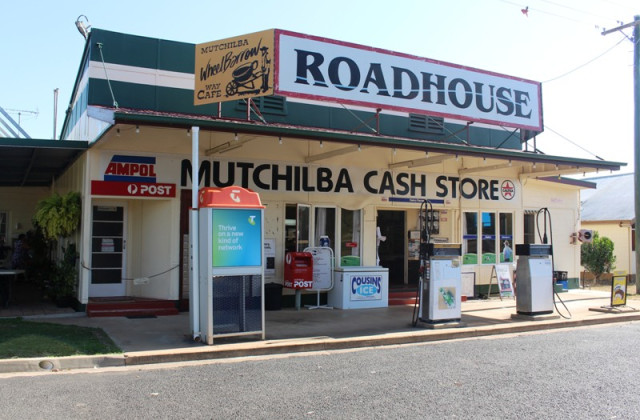 MUTCHILBA QLD, 4872
