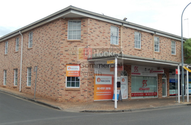 PENRITH NSW, 2750