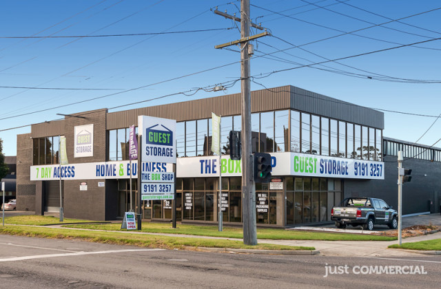 First Floor/1072 Centre Road, OAKLEIGH SOUTH VIC, 3167