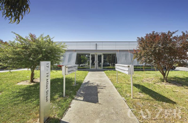 Office 1 17-21 Miles Street, MULGRAVE VIC, 3170