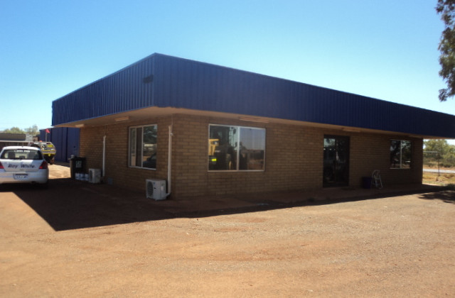1117 Coolawanyah Road, KARRATHA INDUSTRIAL ESTATE WA, 6714