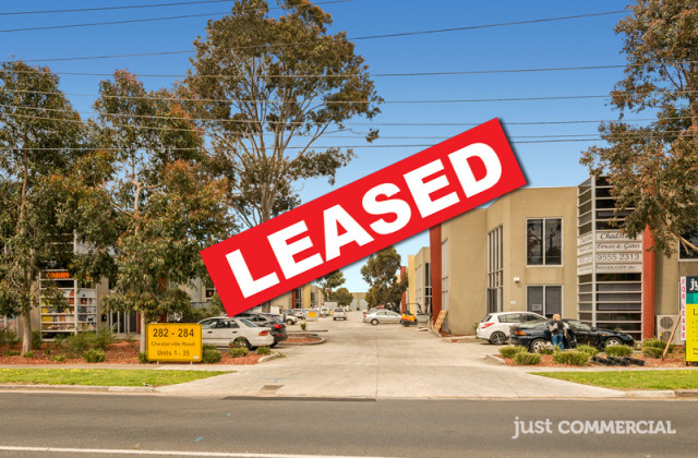 23/278-284 Chesterville Road, MOORABBIN VIC, 3189