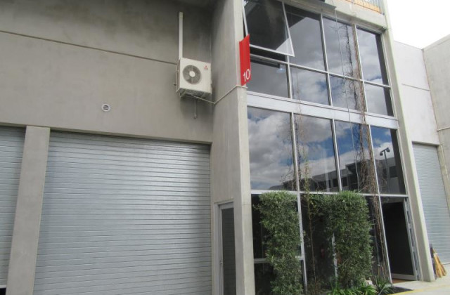 Unit 10, 131 Hyde Street, FOOTSCRAY VIC, 3011