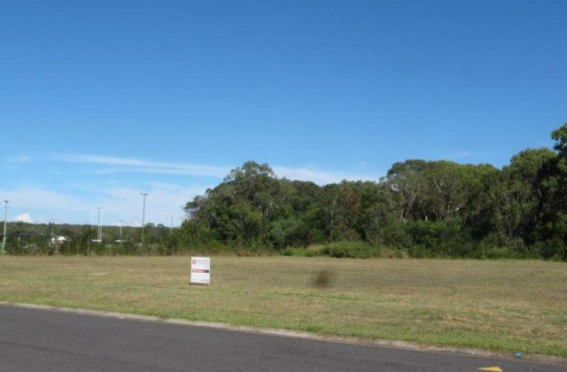Lot 7 Fairtrader Drive, YAMBA NSW, 2464