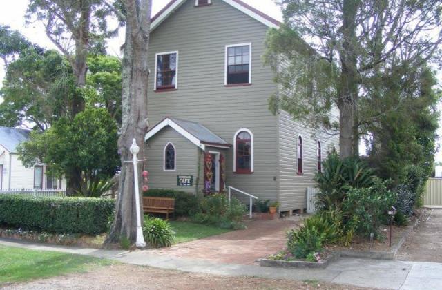The Old Lodge/8 Kinchela Street, GLADSTONE NSW, 2440
