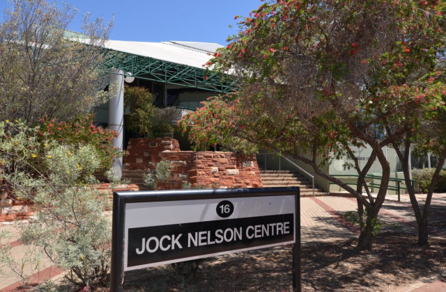 Alice Springs/16 Hartley Street Jock Nelson Centre, ALICE SPRINGS NT, 0870