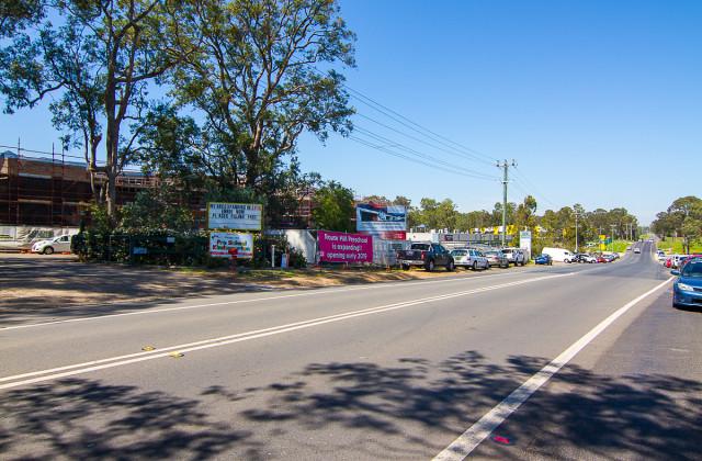 A2/320 Annangrove Road, ROUSE HILL NSW, 2155