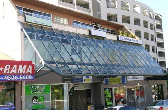 Shop 5/589 Kingsway , MIRANDA NSW, 2228