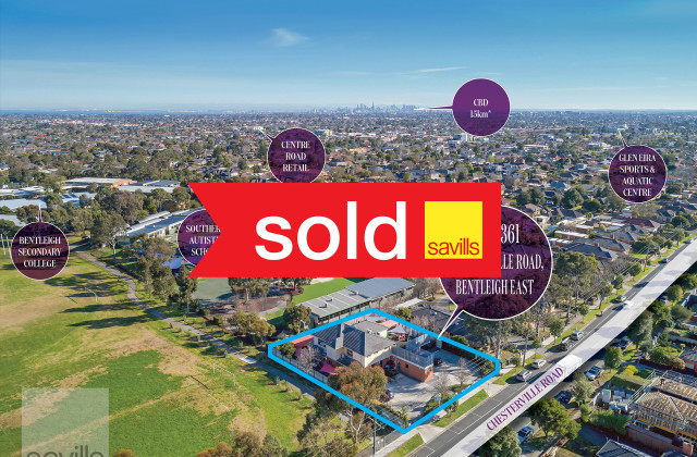 359-361 Chesterville Road, BENTLEIGH EAST VIC, 3165