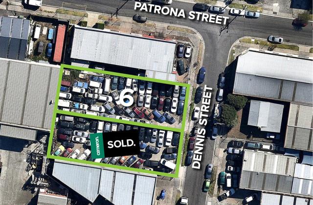 4-6 Dennis Street, DANDENONG VIC, 3175