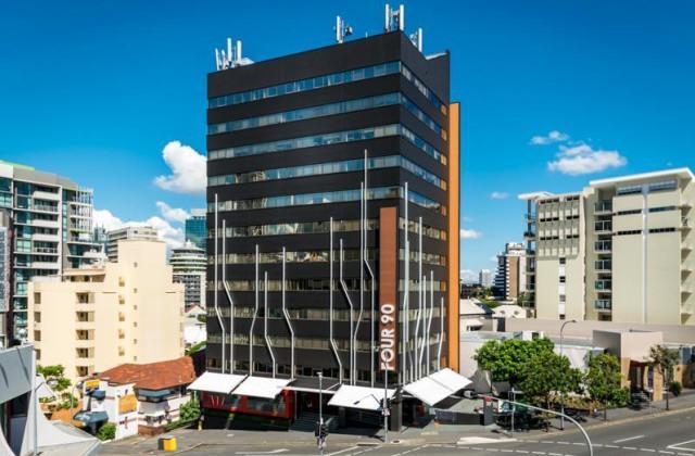 490 Upper Edward Street, SPRING HILL QLD, 4000