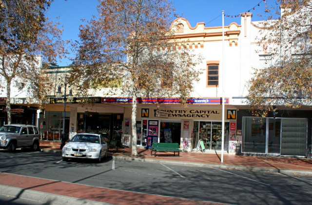 1st Flr 289 - 291 Peel Street, TAMWORTH NSW, 2340