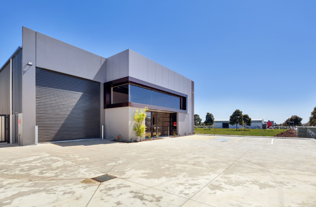 38  Production Drive, ALFREDTON VIC, 3350
