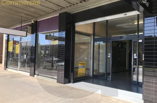 Shop 3 Australian Arcade, WAGGA WAGGA NSW, 2650