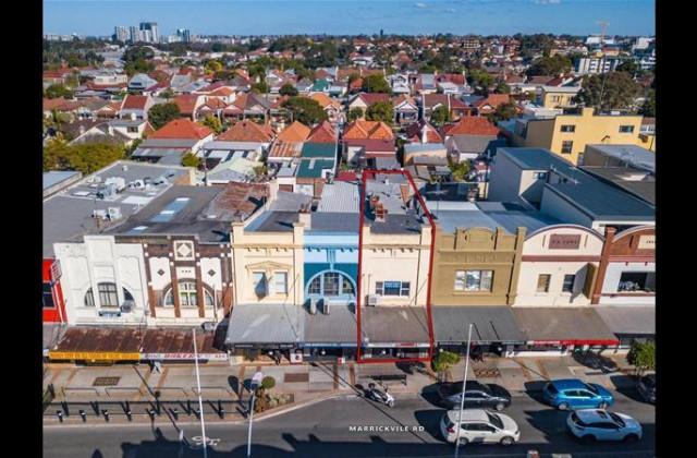 230 Marrickville Road, MARRICKVILLE NSW, 2204