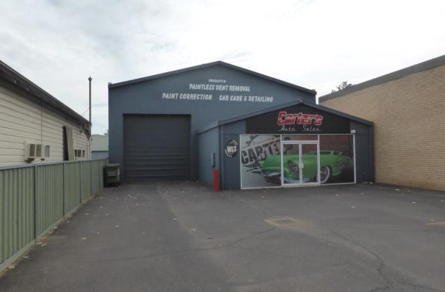 116 Erskine Street, DUBBO NSW, 2830