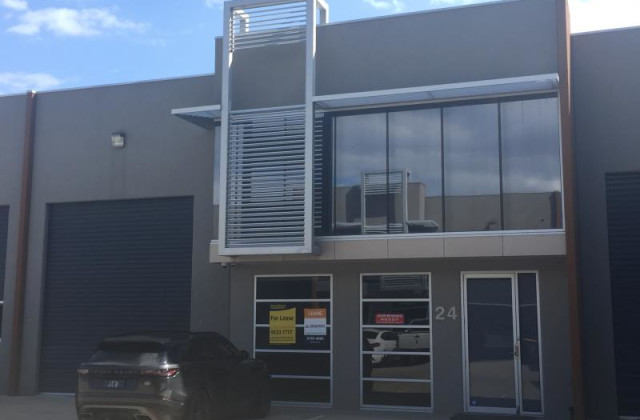 Unit  24/125 Highbury Road, BURWOOD VIC, 3125
