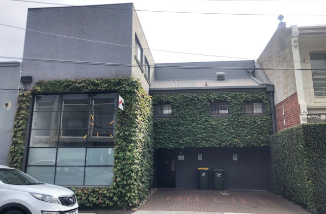 Level 1/11 Amsterdam Street, RICHMOND VIC, 3121